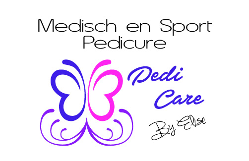 Huisstyle ontwerp Pedi Care By Elise